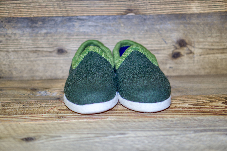Zillertal Klassik grün
