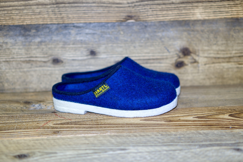 Hamberg blau