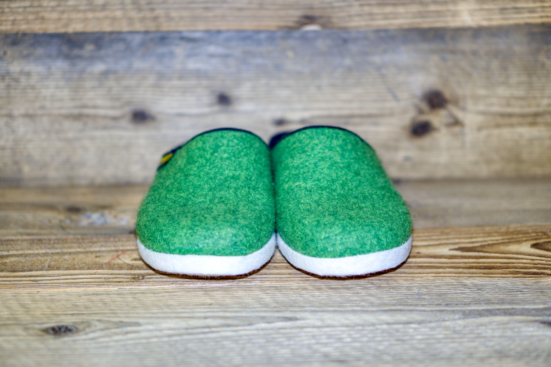 Hamberg grün