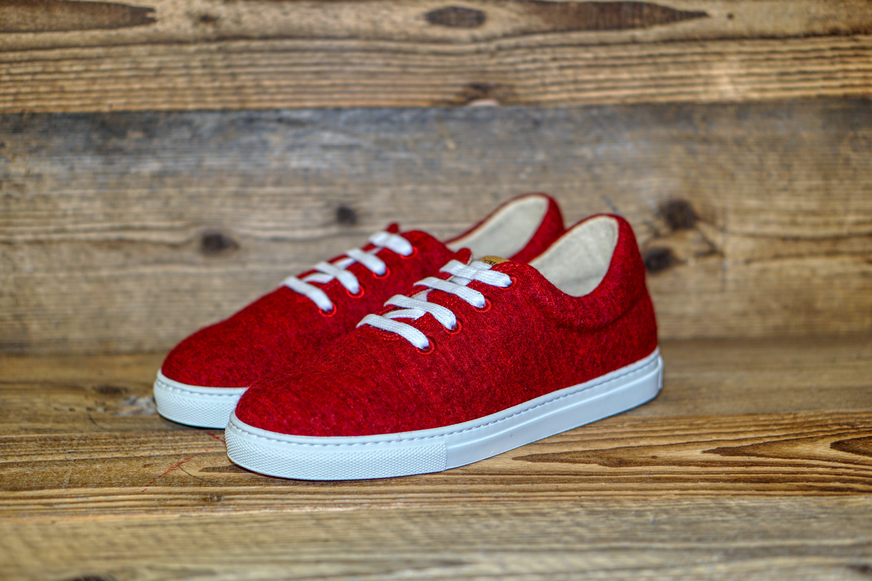Walker 101 red