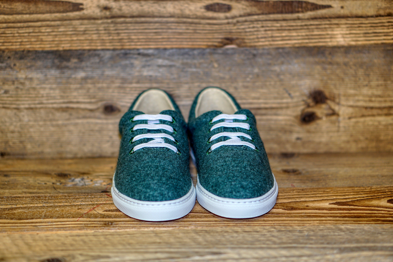 Walker 101 ocean green