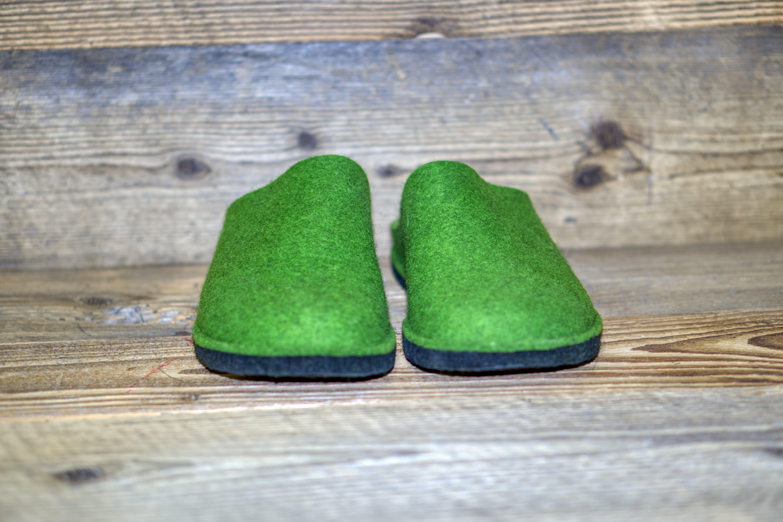 Flair Soft grasgrün
